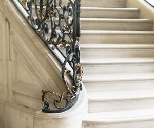 architecture, art, and paris image