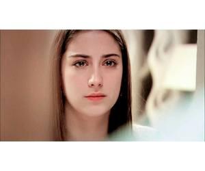 actress, arabian, and sadness image