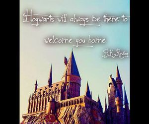 always, harry potter, and home image