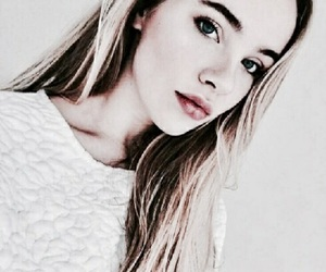girl, beauty, and light image