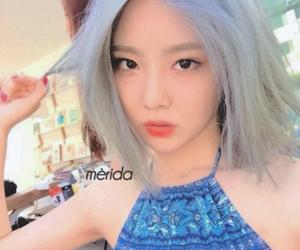 edit, brave girls, and yuna image