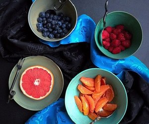 smoothies, vegan, and healthy_drink image