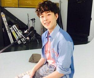 boy, seonho, and produce 101 image
