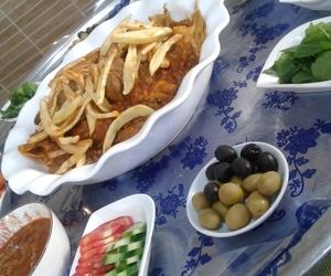طعام, طرابلس, and لیبی image