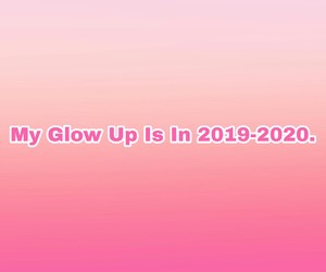 2020, girls, and pink image