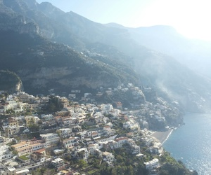 Amalfi, Amalfi coast, and italy image