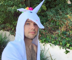 ryland, unicorn, and clevver image