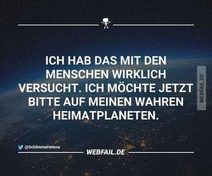 deutsch, planet, and heimat image