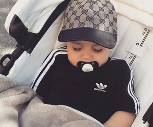 adidas, baby, and cute image