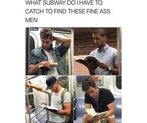 books, boyfriend, and guys image