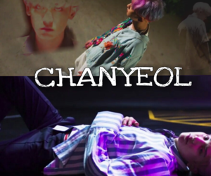 edited, 2017, and chanyeol image