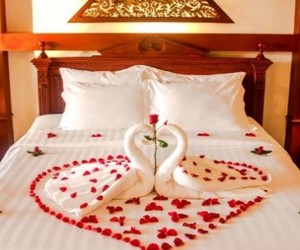 love, passion, and romantic image
