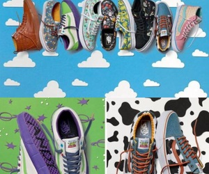 shoes and toy story image