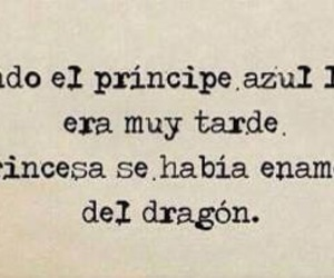 amor and dragones image