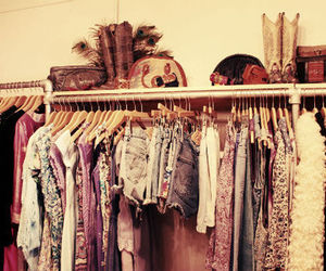 clothes lover image