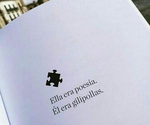 sad, frases en español, and love image