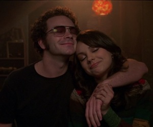 jackie, that 70s show, and hyde image