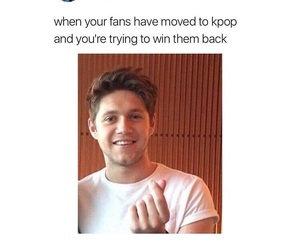 funny, kpop, and post image
