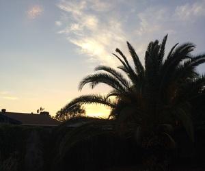 sunset, az, and i think is a cali life image