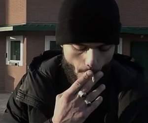 Algeria, smoking, and dz image