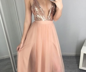 prom dresses, long prom dresses, and tulle prom dresses image