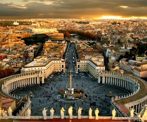travel vatican city, vatican city packages, and vatican city holidays image
