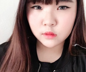 asian, asian girl, and chinese girl image
