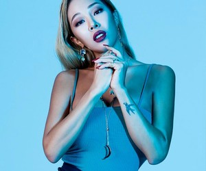 jessi, rapper, and swag image