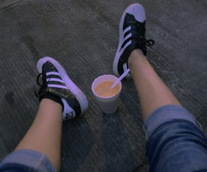 adidas, tumblr, and calle image