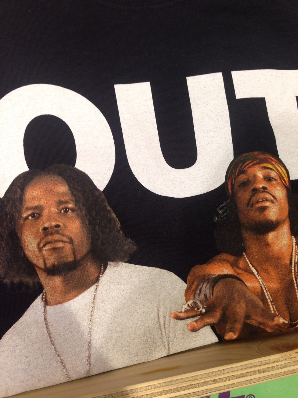 outkast and 90s image