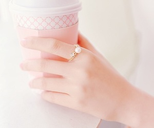 beautiful, ring, and sweet image
