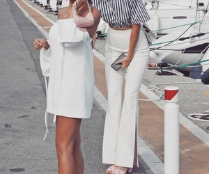 beautiful, blackandwhite, and luxury image