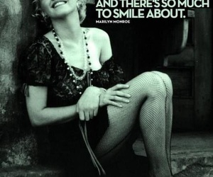 marilyn, quotes, and wallpaper image
