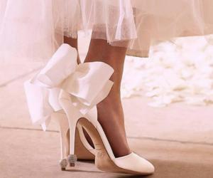 fashion and wedding image