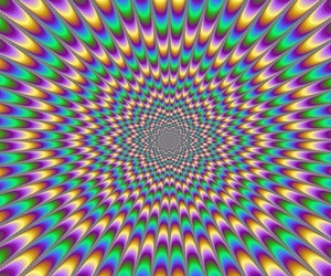 high, lsd, and psychedelic image