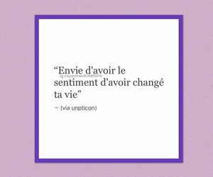 amour, sentiment, and vie image