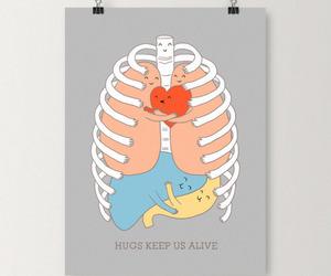 anatomy, life, and medicine image