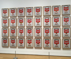 MOMA, museum, and nyc image