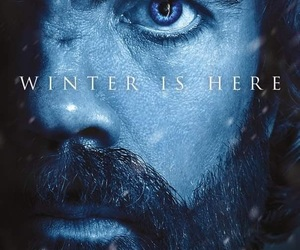 poster, tv series, and game of thrones image