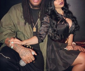 couple, cute, and lhhatl image