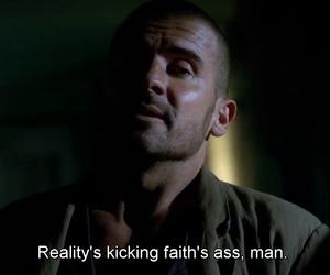 faith, prison break, and tv show image