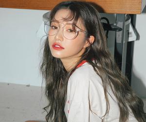 model, park sora, and korea image