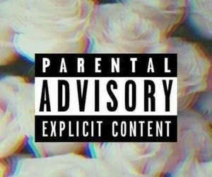 fondo, parental, and advisory image