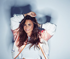 demi lovato, 2017, and sorry not sorry image