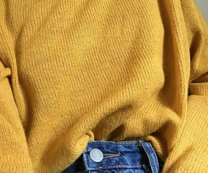 tumblr and yellow image
