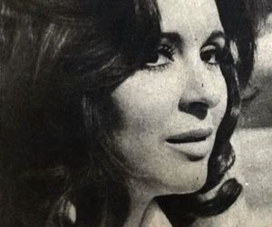 beautiful, سعاد حسني, and cute image
