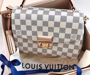 bag, luxury, and expensive image