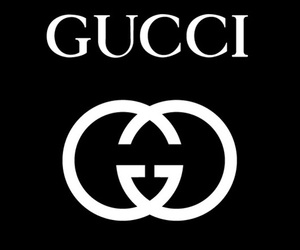 background, gucci, and wallpaper image