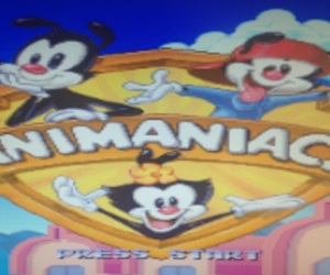 90's, animaniacs, and 90s image