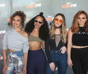 little mix, littlemix, and perrie edwards image